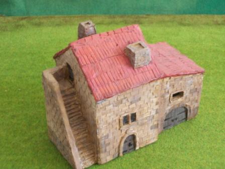 DAS Italian Wars Building